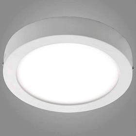 Накладные светильники светодиодные (потолочные)