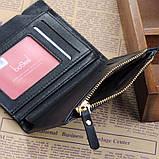 Чоловічий гаманець BOGESI BROV, фото 8