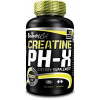 Креатин BioTech (USA) Creatine PHX (90 капс.)