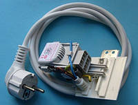 Сетевой фильтр PLF20472703101 со шнуром для стиральной машины Indesit C00115769