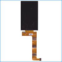 Дисплей (экран) для Prestigio MultiPhone PAP4040 DUO, Explay Advance