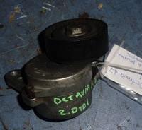 Ролик-натяжитель ручейкового ремняSkodaOctavia A7 2.0tdi2013-04L903315A (мотор CKF)