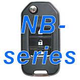 NB - series