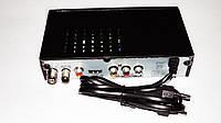Т2 приставка Внешний тюнер Mstar M-5688 DVB-T2 USB+HDMI, фото 2