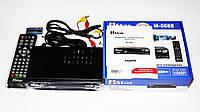 Т2 приставка Внешний тюнер Mstar M-5688 DVB-T2 USB+HDMI, фото 4