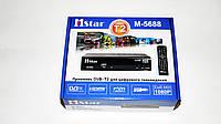 Т2 приставка Внешний тюнер Mstar M-5688 DVB-T2 USB+HDMI, фото 6