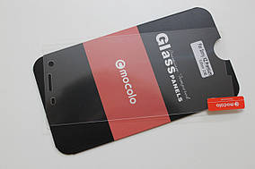 Защитное стекло Sony Xperia XZ Premium (Mocolo 0.33 mm)