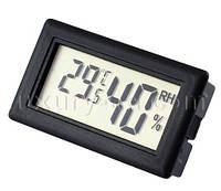 Термометр цифровой с гигрометром WSD -12A