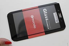 Защитное стекло Sony Xperia XZ Premium Full Cover (Mocolo 0.33 mm)