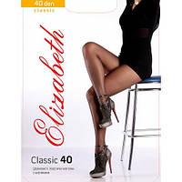 Колготки ELIZABETH Classic 40 den
