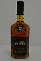 Виски Black Velvet Reserve 8 years 1L (Блэк Вельвет Резерв 8 лет,  1л)