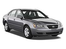 Лобове скло Hyundai Sonata 2005-2011