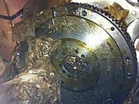 Маховик 22-04С2 двигателя СМД-18 с венцом 22-04С6, фото 1
