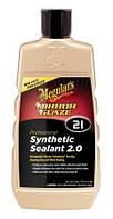 Профессиональный синтетический воск 2.0 - Meguiar's Synthetic Sealant 2.0 473 мл. (M2116)
