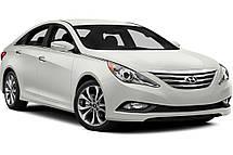 Лобове скло Hyundai Sonata 2011-2017