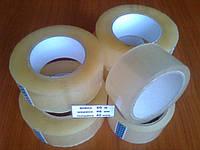 Скотч 66м./48мм./40мкм. упаковочный, прозрачный, прочный, клейкая лента упаковочная купить
