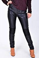 Кожаные штаны(джинсы) Pimkie 38