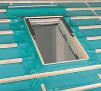 Оклад гидроизоляционный утепленный Fakro XDP 07 78x140см наружный