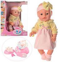 Пупс Baby Born BL 020K