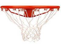 Баскетбольное кольцо с сеткой 16NS