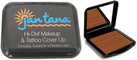 Jan Tana	Hi-Gef Makeup & Tattoo Cover Up 11 г