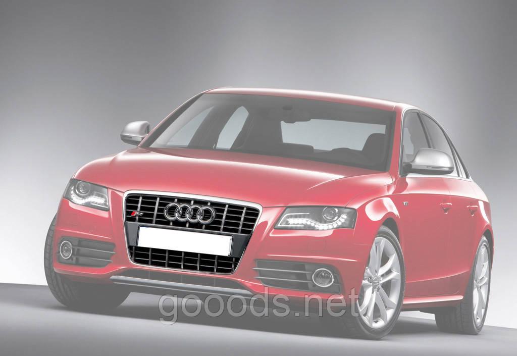 Решетка радиатора в стиле S4 для Audi A4 2008-2012