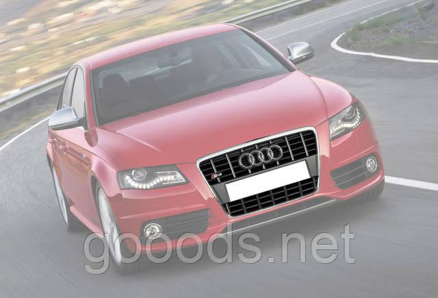 Решетка в стиле S4 для Audi A4 B8 2008-2012