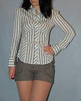 Блуза Rampage с запонками ( XS/S)