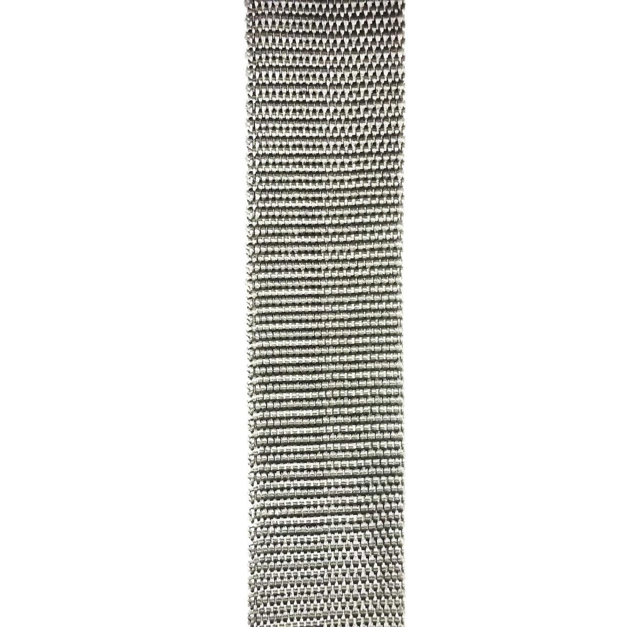 Лента ременная полипропиленовая 40 мм ( 50 м/рулон)
