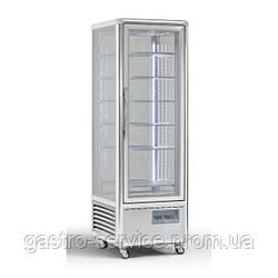 Морозильный шкаф-витрина, производства Tecfrigo (Италия)
