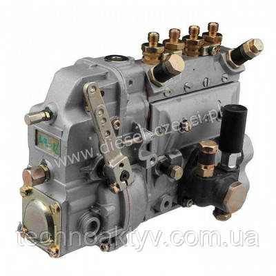 Топливный Насос / Насос Для Впрыска Топлива Deutz F4L912 (02233492)