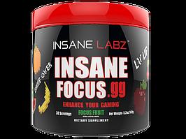 Insane Labz Focus.gg 30 порций
