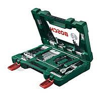 Набор сверл и бит 68 элементов Bosch V-Line, фото 1