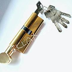 Сердцевина (цилиндр) для замка KALE 90 мм 164 BM 45х45 mm