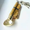 Сердцевина (цилиндр) для замка KALE 90 мм 164 BM 45х45 mm, фото 2