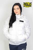 Женская зимняя куртка Everlast/еверласт/эверласт Оригинал