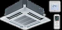 Внутренние кассетные блоки полупромышленных сплит-систем Haier AB On/Off