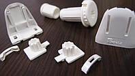 Механизм для тканевых роллет 19мм Besta Mini Белый