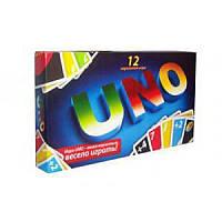 """Настольная игра Уно """"UNO для всей семьи"""""""