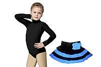 Термободи с юбкой (размер 26-28, рост 98-104)