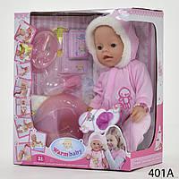 Интерактивный пупс Warm baby 8006
