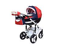 Детская универсальная коляска Sirius Turbo Light (color STL-12) , фото 1