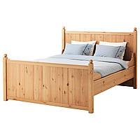 Кровать IKEA HURDAL