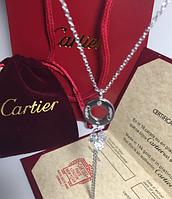 Cartier Подвеска (Картье) висюльки