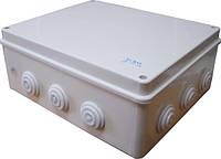 Распределительная коробка наружная 300х250х120мм  IP 65 АСКО