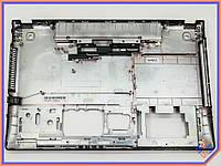 Корпус для ноутбука ASUS N56 N56SL N56V N56VM (Нижняя часть - нижняя крышка (корыто)). Оригинальная новая! 13GN9J1AP020