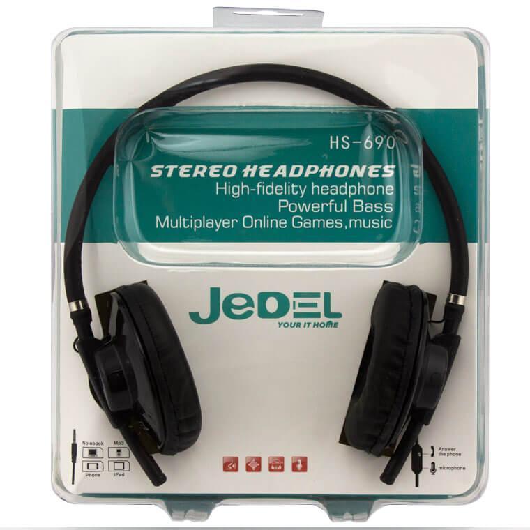 Наушники JEDEL-690