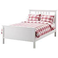 Кровать IKEA HEMNES