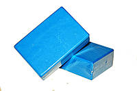Блок для йоги YBL01 22.5*15*7.5 см