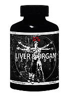 Rich Piana 5% Nutrition Liver & Organ Defender 270 caps